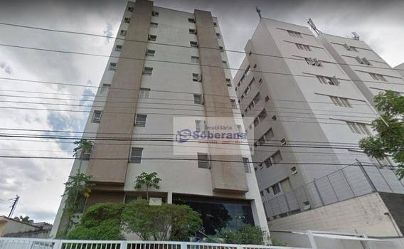 Apartamento Com 2 Dormitórios Para Alugar, 70 M² Por R$ 750,00/mês - Jardim Chapadão - Campinas/sp - Ap5616