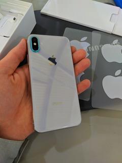 Celular Iphonex 256g