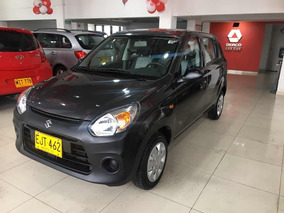 Suzuki Alto 800 / Descuento Hoy $490.000