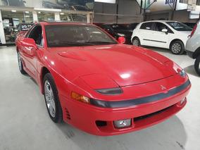 Mitsubishi 3000 Gt 3.0 Vr-4 V6 24v Gasolina 2p Manual