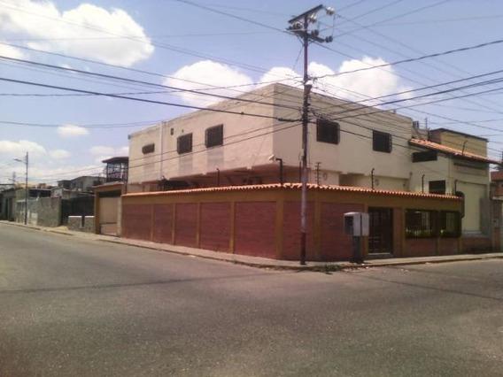 Edificio En Alquiler Centro Barquisimeto Mr