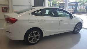 Nuevo Chevrolet Cruze Ltz 4p Automatico 2021 Car One Aa