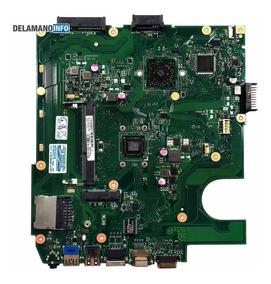 Placa Mãe Notebook Asus X45u (3538)