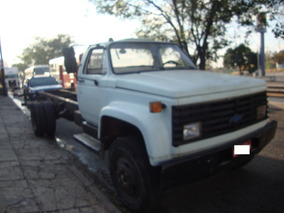 Chevrolet D12000 94/95 Chassi - R$ 25.000