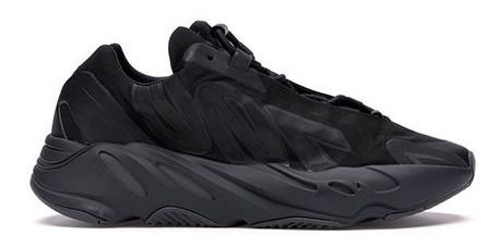 adidas Yeezy 700 Mnvn Triple Black