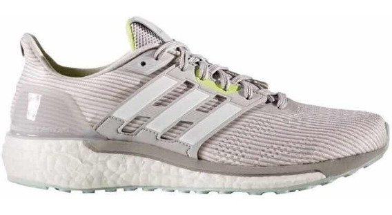 Tenis adidas Supernova Boost W Gray