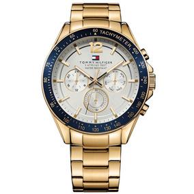 Relógio Tommy Hilfiger Masculino 1791121 Importado Original