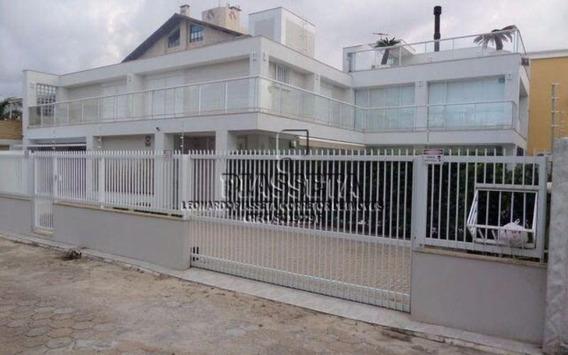 Casa Mobiliada 5 Suítes Ao Lado Da Praia Na Cachoeira Do Bom Jesus - Ca0025