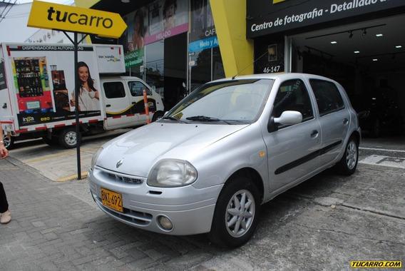 Renault Clio Clio B Rte