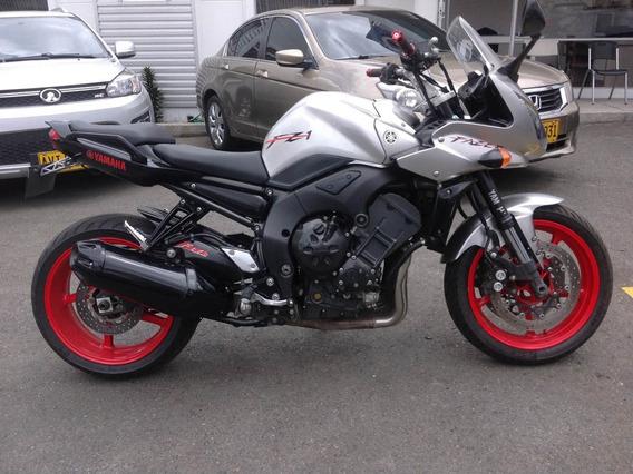 Yamaha Fz1-s Fazer 2011