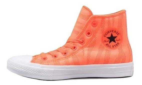 Zapatillas Converse Chuck Taylor All Star Ii Herit-155492c