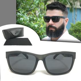 b5634c8a5 Oculos De Sol Masculino Lente Quadrada Fume - Calçados, Roupas e ...
