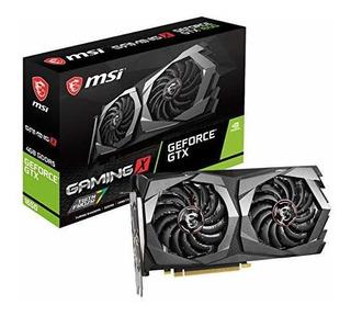 Tarjeta De Vídeo Msi Gaming Geforce Gtx 1650 4gb Gdrr5 Hdcp