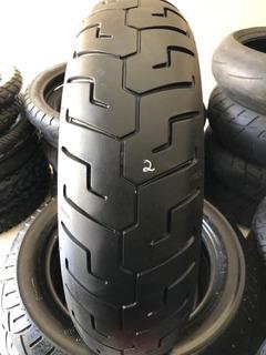 Llanta De Moto Dunlop Harley 160/70b17 Sin Reparaciones