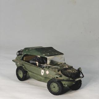 Miniatura Schwimmwagen Carro Exército Alemão 1 : 35