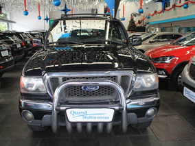 Ford Ranger 3.0 Limited 16v 4x4 Cd Diesel 4p Manual