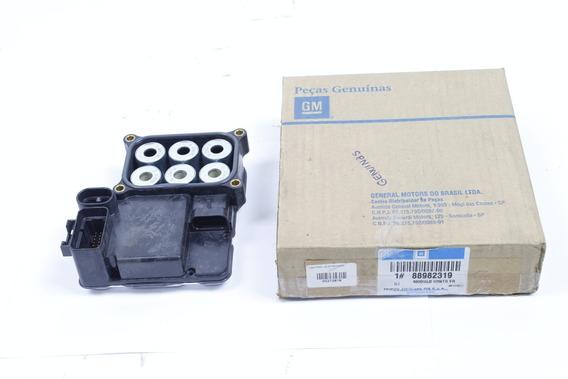 Central Eletrônica S10/ Blazer Mwm Sprint Eletrônico
