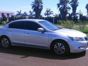 Honda Accord 2.0 Lx 4p