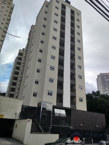 Imagem 1 de 15 de Apto 3 Drs Novo,nunca Habitado Na Vila Dusi-sbc-sp - 1491