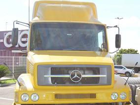 Caminhão Mb L1318 2010 - Único Dono/ótimo Estado | Atp 3164