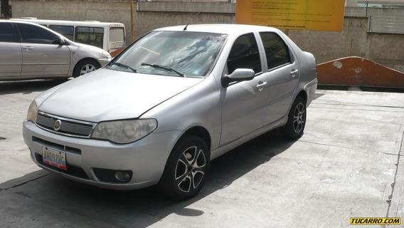 Fiat Siena Sedan Hlx