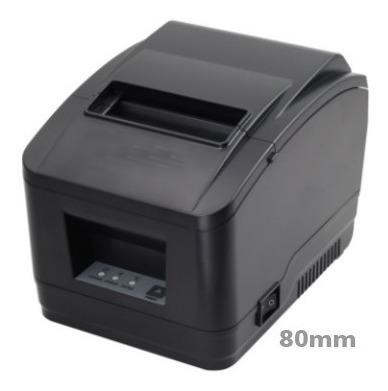 Impressora Térmica 80mm Usb A802 C/ Guilhotina - Não Fiscal