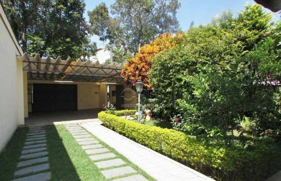 Casa Com 3 Dormitórios À Venda, 250 M² Por R$ 1.379.000,00 - Vila Pires - Santo André/sp - Ca0744