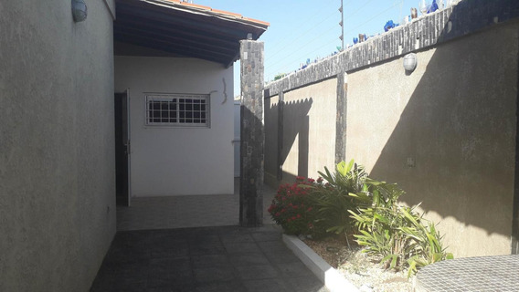 04126836190 Mls # 21-4852 Casa En Intercomunal Coro La Vela