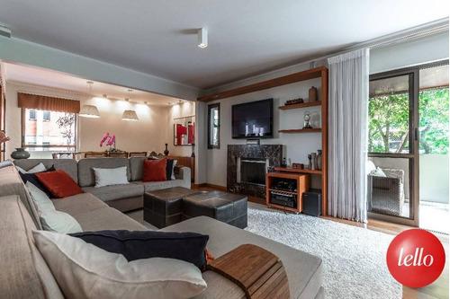 Apartamento - Ref: 207495