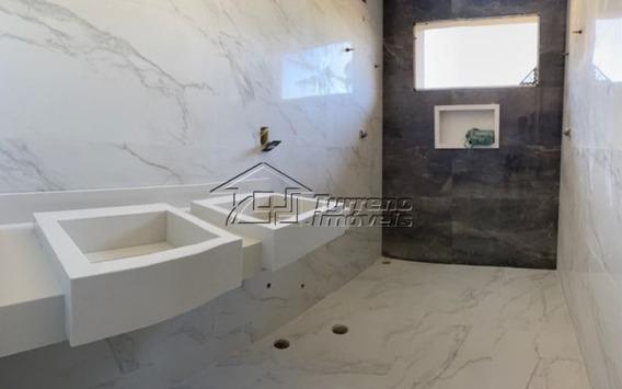 Casa Térrea De Esquina No Urbanova Com 3 Suítes