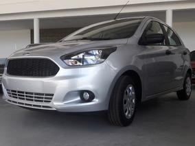Ford Ka S Plus 5ptas 0k$295000 Y Cuotas Automotores Yami