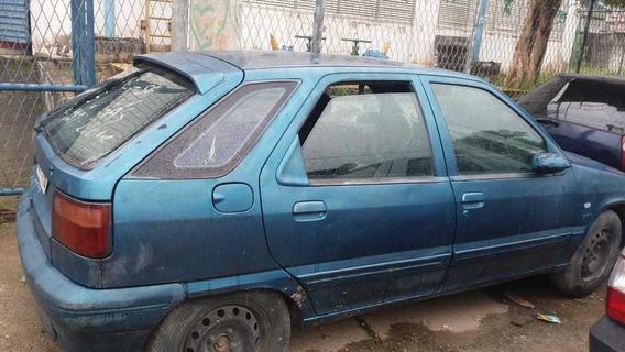 Citroën Zx 2.0