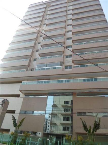 Venda Apartamento Praia Grande Sp - Vor17