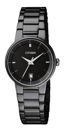 Relógio Citizen Eco Drive Ladies Eu6017-54e