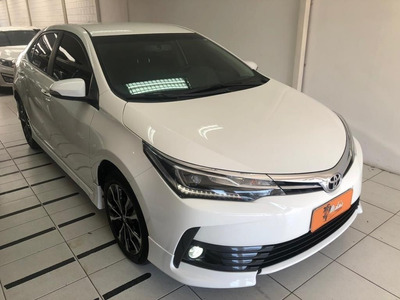 Toyota Corolla Xrs 2.0 16v