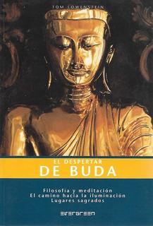 El Despertar De Buda - Lovenstein [hgo]