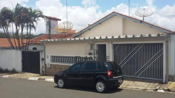 Monte Alegre 3 -oportunidade - Ca12219