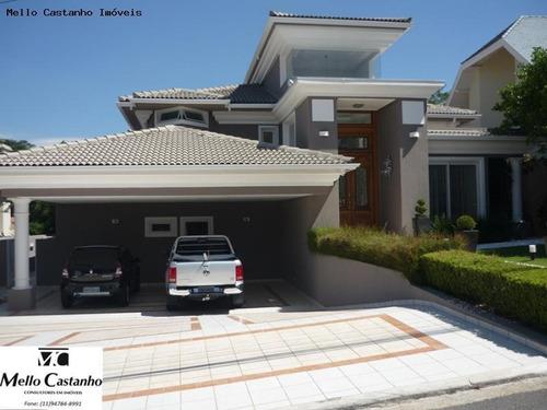 Casa Em Condomínio Para Venda Em Santana De Parnaíba, Tambore 3, 4 Dormitórios, 4 Suítes, 8 Banheiros, 8 Vagas - 1001141_1-1156775