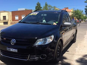Volkswagen Saveiro Vw Saveiro Full
