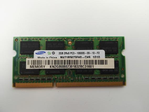 Memoria Ram Samsung 2gb