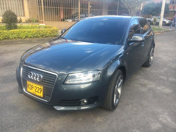 Audi A 3 Sline 1600 2010