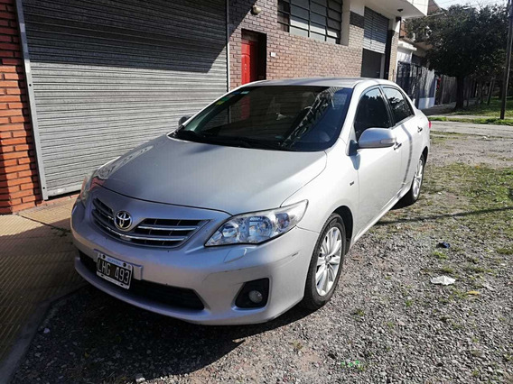 Toyota Corolla 2012 1.8 Se-g At 136cv