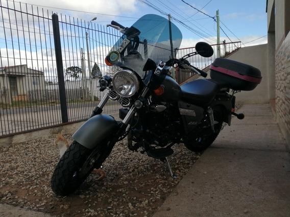 Keewey 200cc Superlight