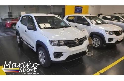 Renault Kwid Life (entrega Ya)