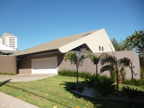 Casa Comercial Para Alugar - 06025.007