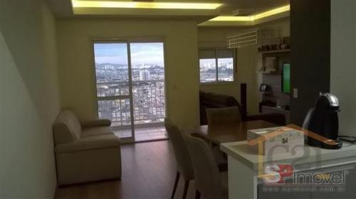 Apartamento, Venda, Vila Maria Alta, Sao Paulo - 4817 - V-4817