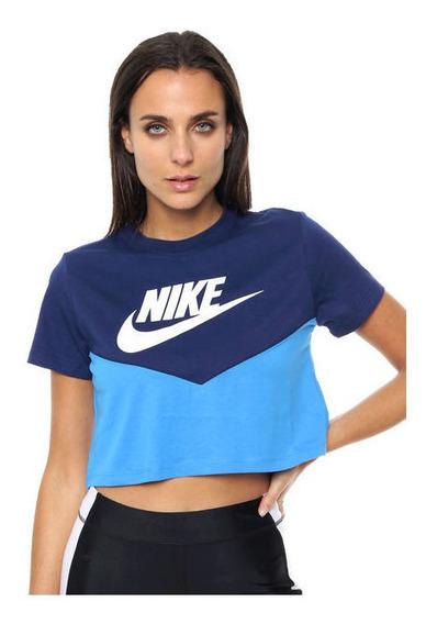 Remera Nike Heritage