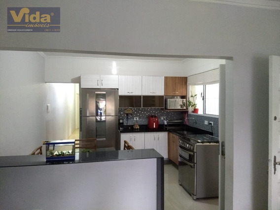 Casa Térrea A Venda Em Cipava - Osasco - 42047