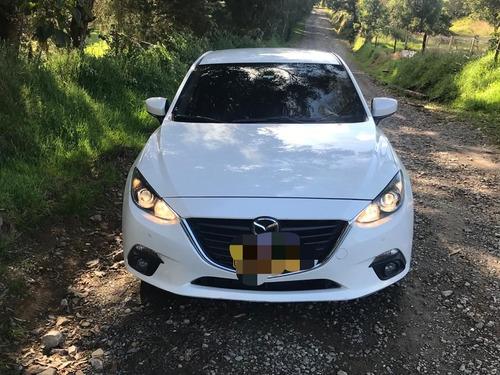 Mazda 3 2017 2.0 Touring