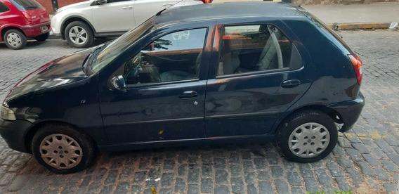 Fiat Palio 1.7 Elx 2004